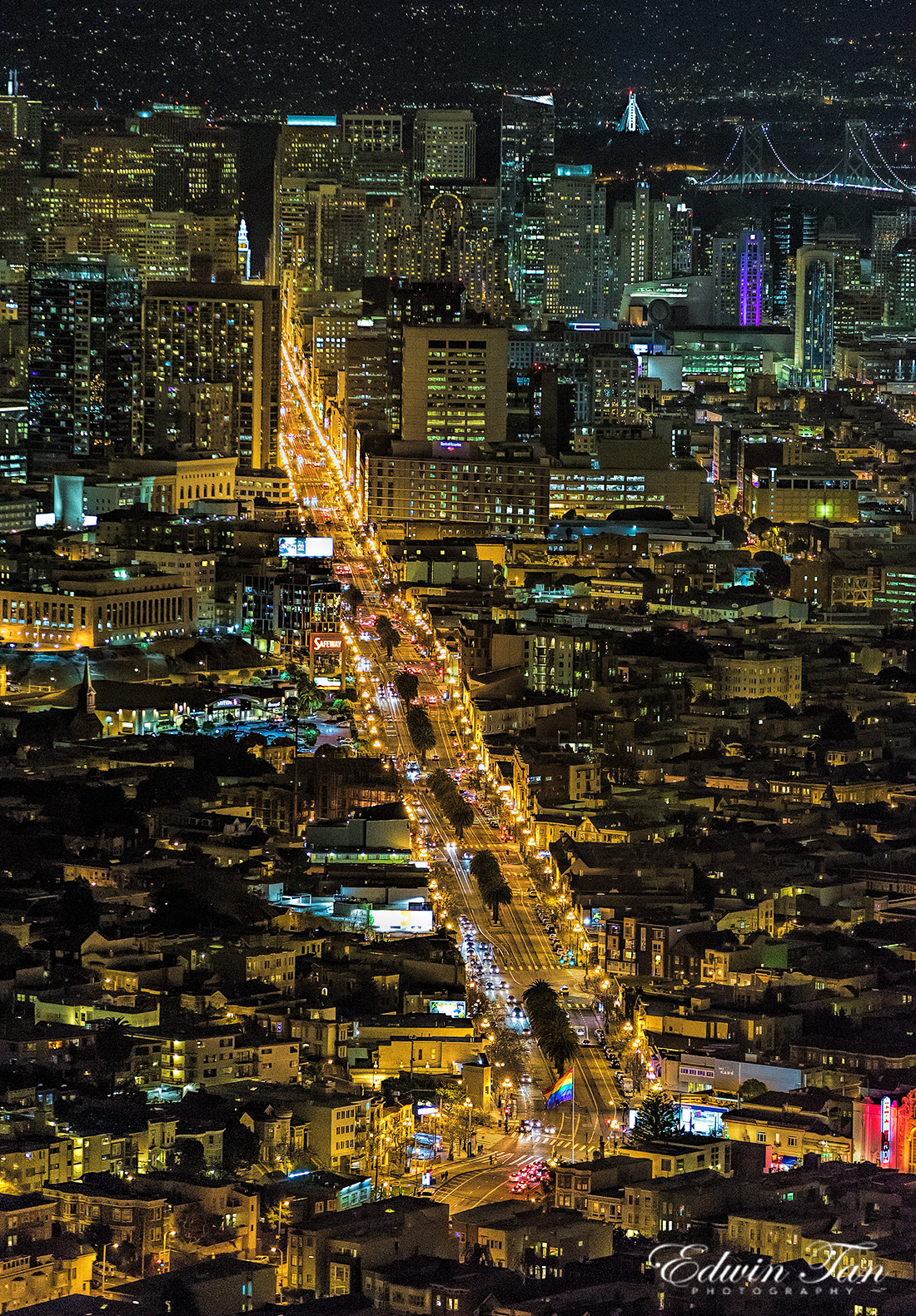 Nightlife and dating scene san francisco
