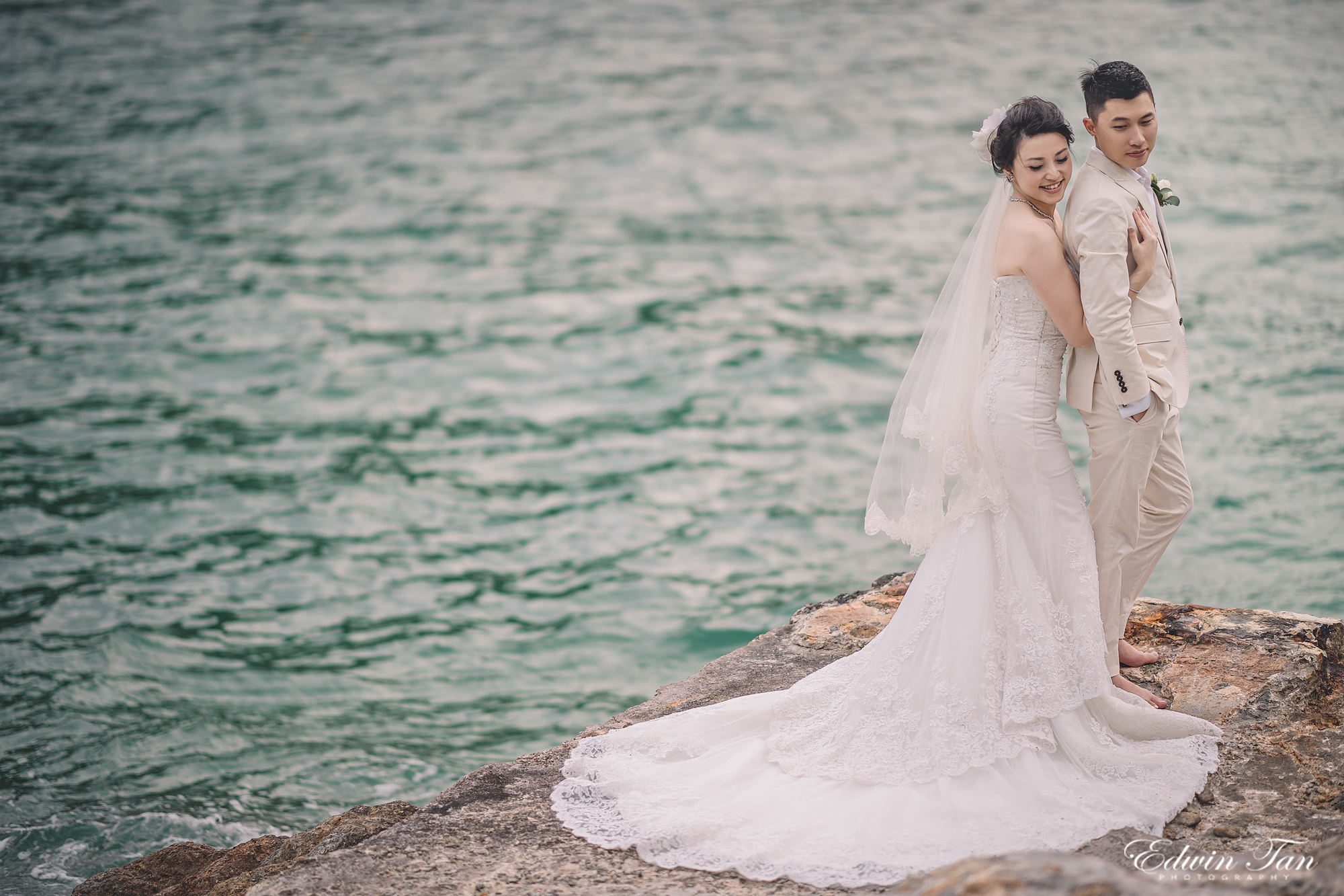 Actual day wedding photographer malaysia Always Ready Ready Team! - NCNG