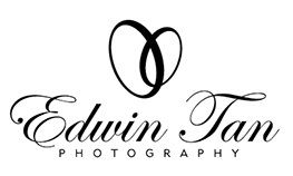 Malaysia Wedding Photographer- Edwin Tan logo